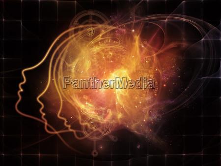 spirito di geometria interna