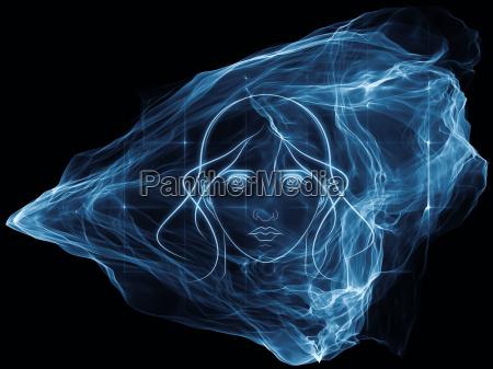 sinergie di particelle di sogno