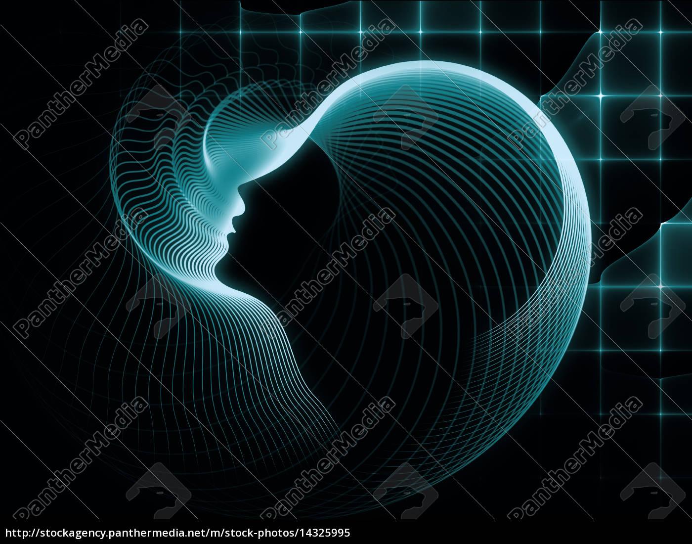 la, continuazione, della, geometria, dell'anima - 14325995