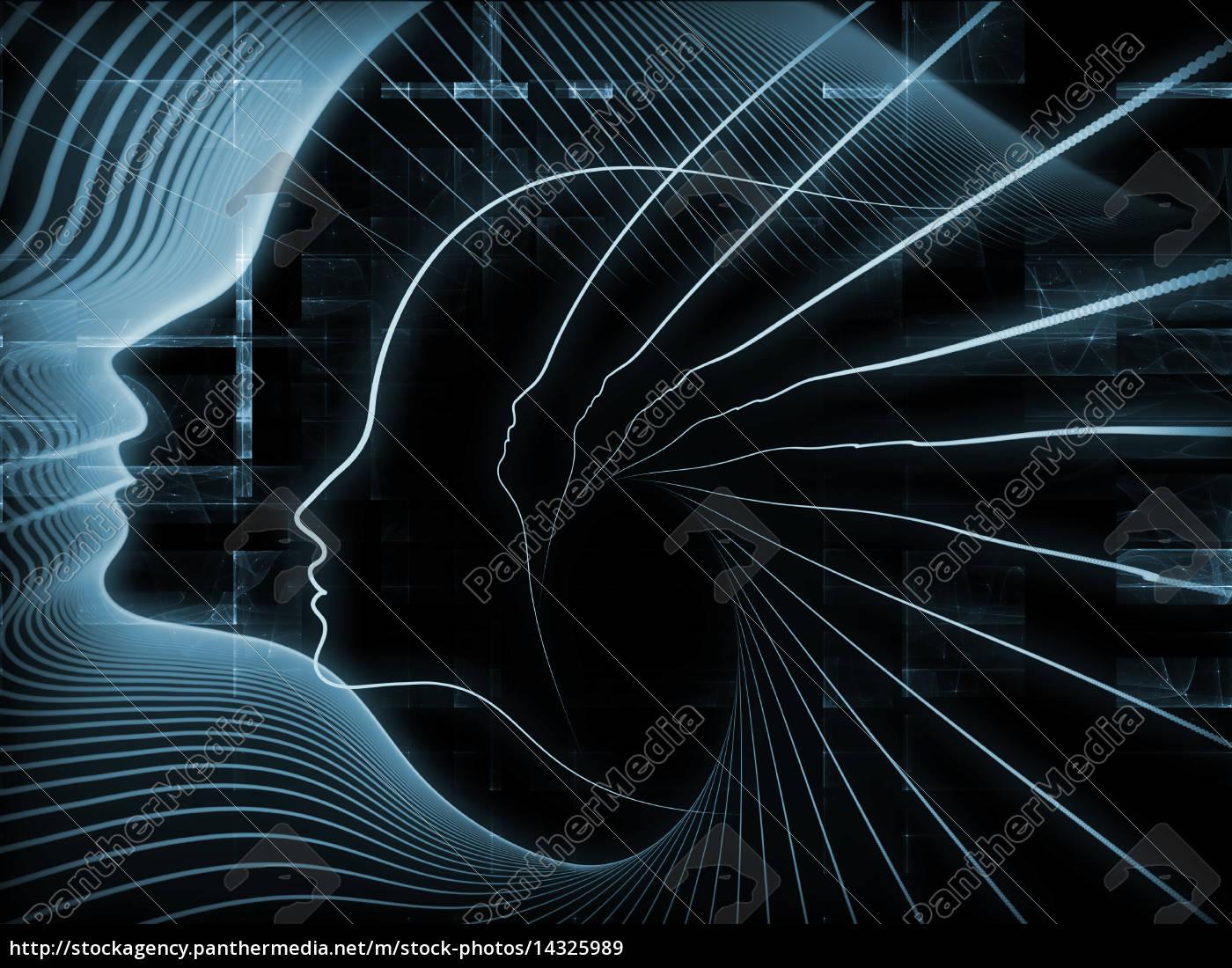 realtà, della, geometria, dell'anima - 14325989