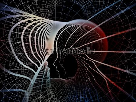 propagazione della geometria dellanima