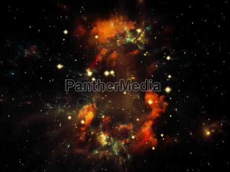 cosmos interni