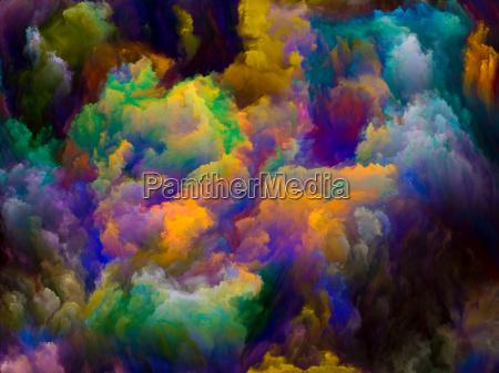colore virtuale