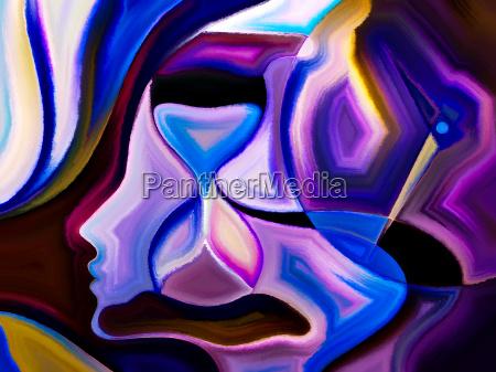 acceleration of mind shapes