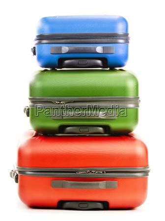 viaggio viaggiare valigia valigie valigetta pila