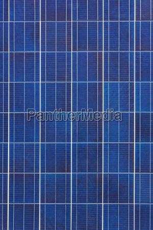 modulo fotovoltaico solare