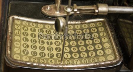 storico tecnico esercito annata guerra lettere