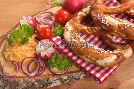 colazione bavarese