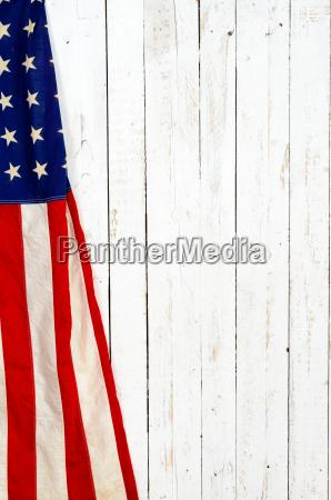 bandiera degli stati uniti damerica