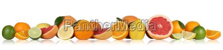 arancia rilasciato opzionale frutta fila lime