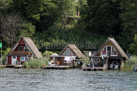 boathouses a schwerin