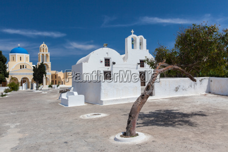 grecia greco chiese ortodosso due