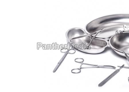 oggetto salute medico medicina acciaio metallo