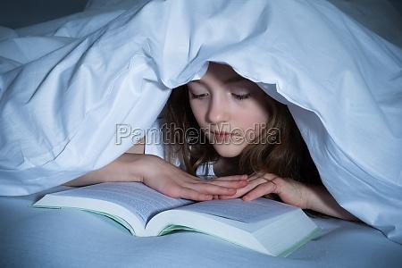 formare educare sotto camera da letto