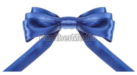 blu rilasciato orizzontale simmetrico appartato fine