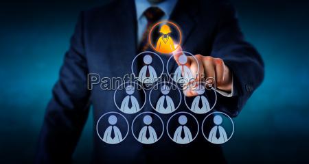 persone popolare uomo umano carriera prenotare