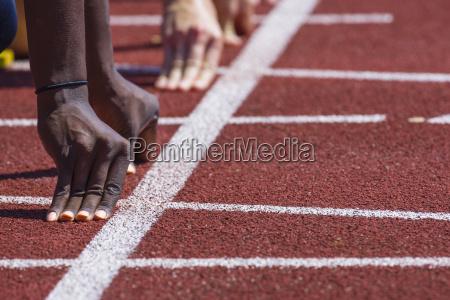 sport dello sport stadio competizione atletica