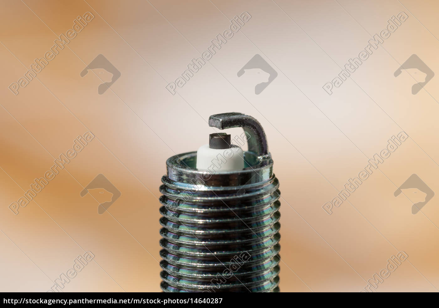 auto, service., new, spark, plug, as - 14640287