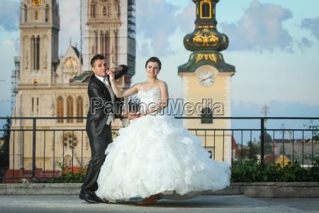 cattedrale nozze matrimonio convivenza sposato coniuge