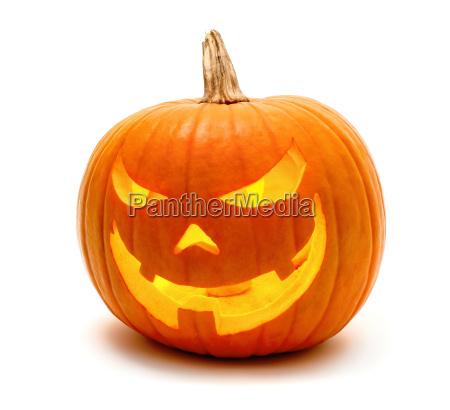 halloween zucca autunno