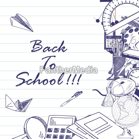 back, to, school - 14773865