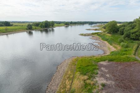 elba sponda fiume acqua natura riva