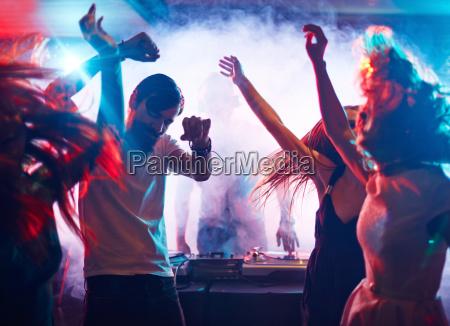 amici di dancing