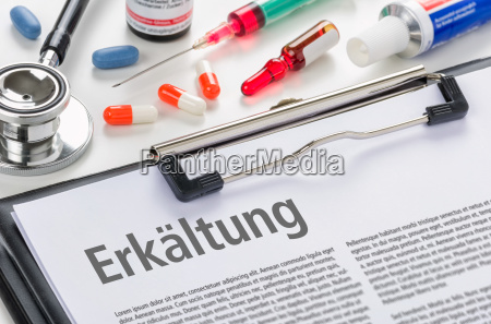 dottore medico salute ricerca catarro raffreddore