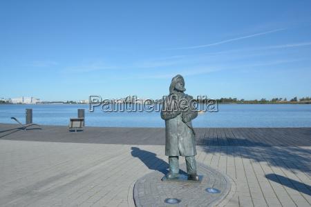 lago con holiday park a heiligenhafen