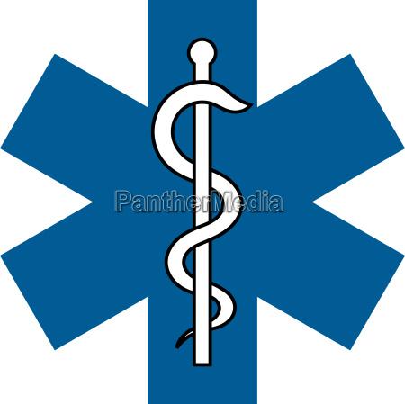 dottore medico segnale salute progettazione concetto