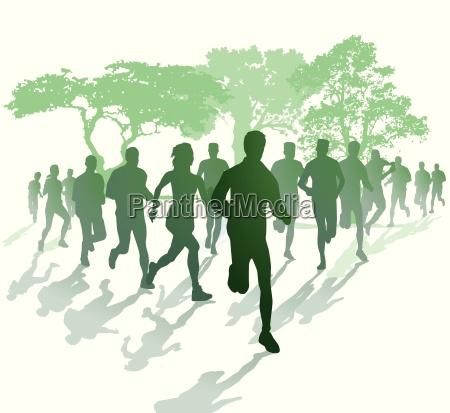persone popolare uomo umano movimento in