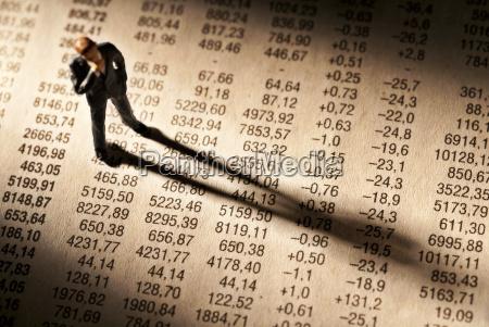 stack di broker su una tabella