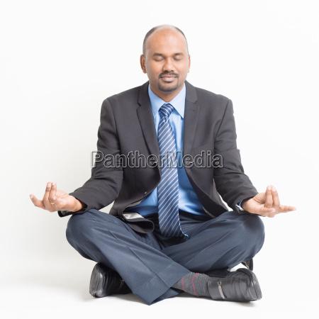 meditazione aziendale