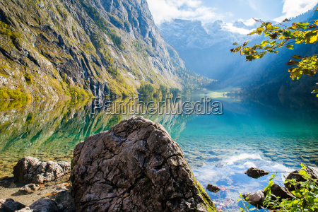 untouched natura am obersee