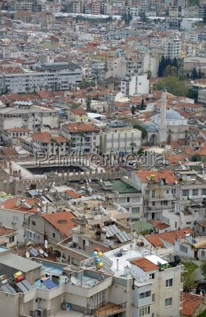 case citta turchia moschea acume