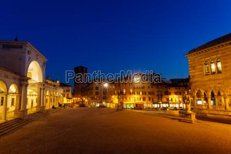 storico piazza sguardo vista quadrato castello