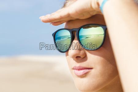 donna lavagna pannello bello bella riva