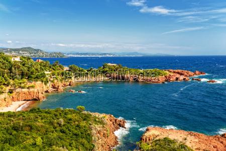 riva del mare spiaggia acqua mediterraneo