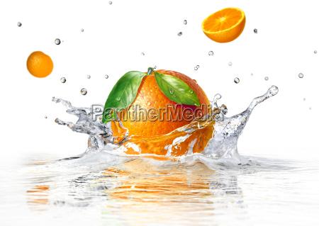 movimento in movimento arancia cibo salute