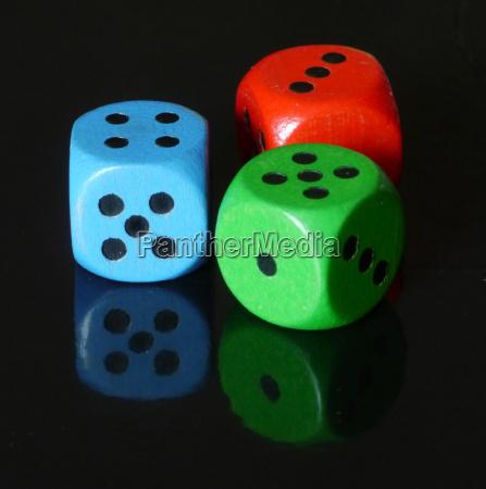 dado gioco dei dadi dadi decisione