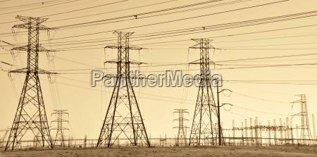 seppia alba potenza elettricita energia elettrica