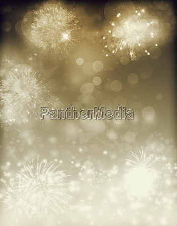 abstract holiday background