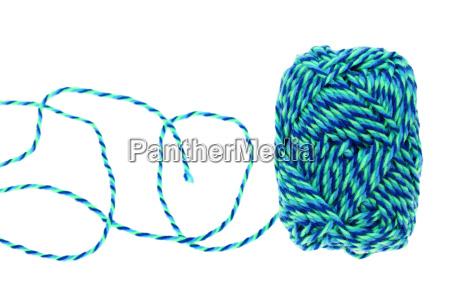 palla lana corda spago bugna stringa