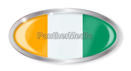 rilasciato grafico illustrazione bandiera appartato pulsante