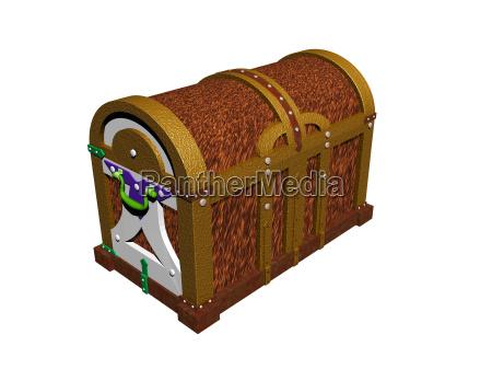 valigia valigie valigetta cassone cofano scatola