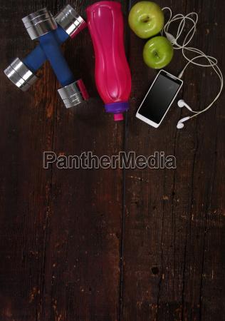telefono salute sport dello sport stile