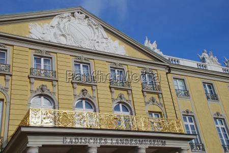 barocco museo rilievo bagni