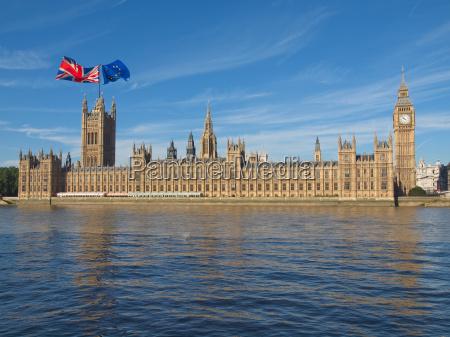 referendum sulla brexit nel regno unito
