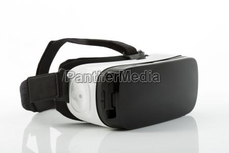 occhiali di realta virtuale