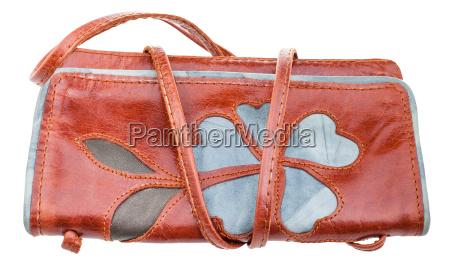 borsetta oggetto rilasciato moda donne femminile